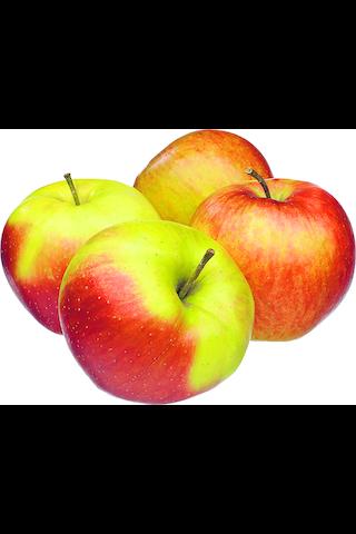 Omena Suomi Keltainen