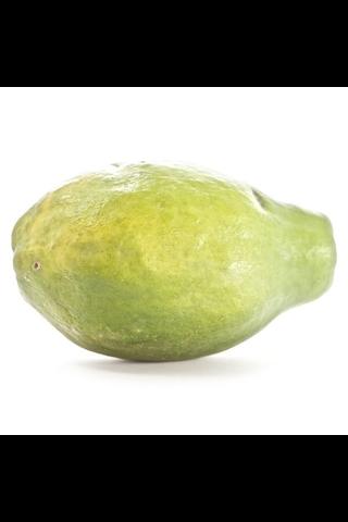 Papaija vihreä