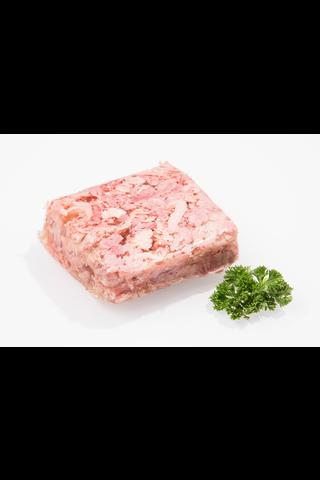 Chef Wotkin´s 400-600g Maalaishyytelöpala