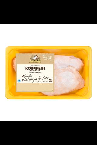 Kariniemen n1-1,1kg Kananpojan Koipireisi maustamaton