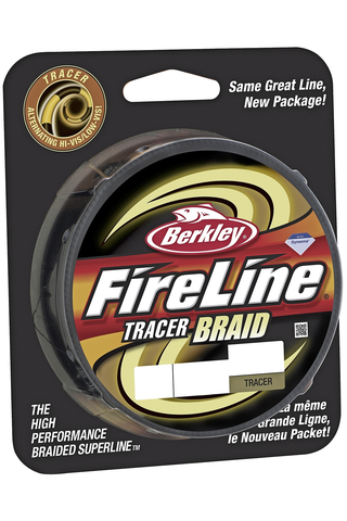 Fireline Tracer Braid