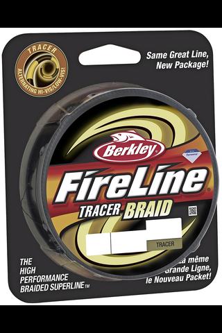Fireline Tracer Braid 0,1
