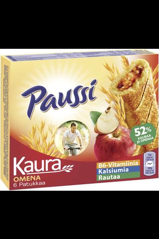 Paussi Kaura Omena välipalapatukka 200g