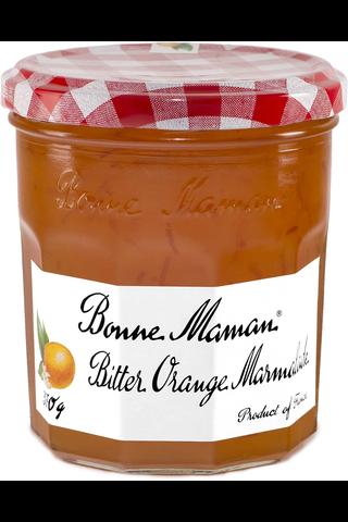 Bonne Maman 370g Appelsiinimarmeladi