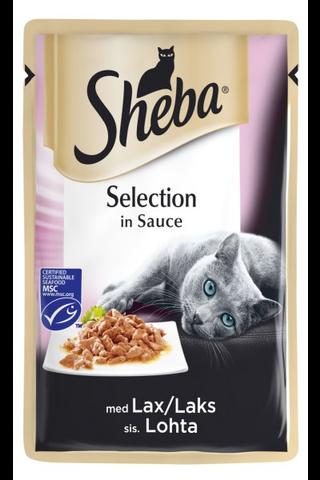 Sheba Selection Lohi 85g