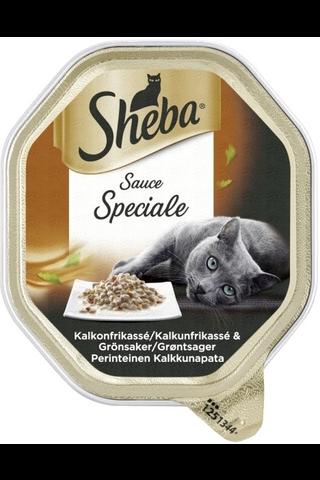 Sheba Speciale Kalkkunapata 85g