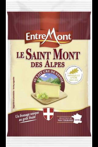 Entremont Le Saint Mont des Alpes 200g