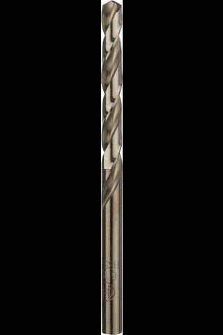 Bosch metalliporanterä Hss-Co 6,0x93mm