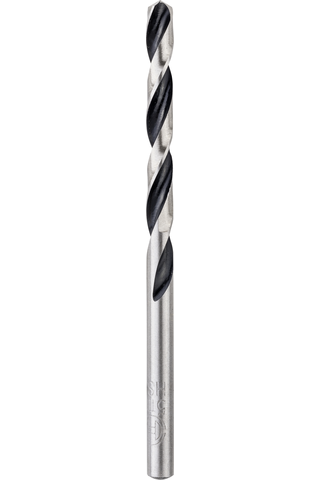 Bosch Metalliporanterä Pointteq Hss-R 5,0 mm