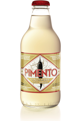 Pimento Gingembre Spicy Genger 250mlpullo