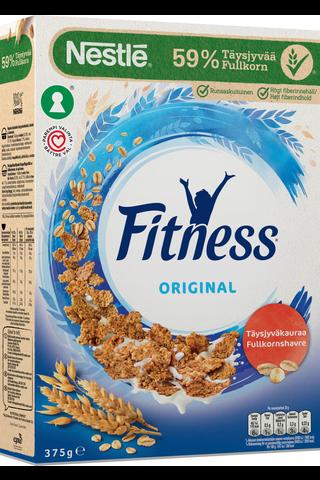 Nestlé Fitness 375g täysjyvähiutaleita