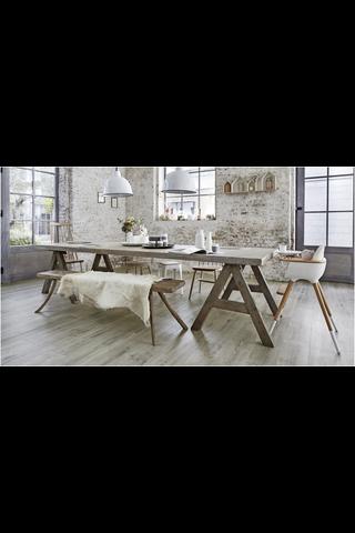 Tarkett Starfloor Click 55 vinyylilankku 35950104 scandinavian oak medium grey
