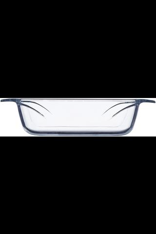 Pyrex Irresistible lasivuoka 29x23cm
