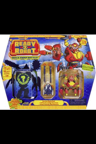Ready2Robot Battle Pack