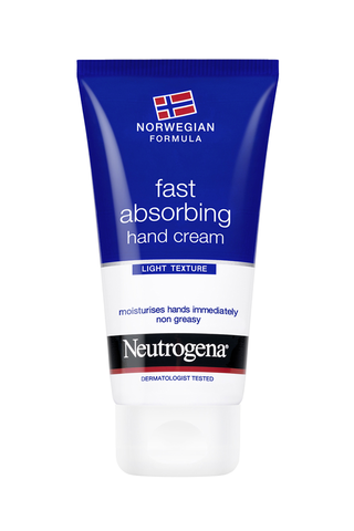 Neutrogena® Norwegian Formula  Fast Absorbing Hand Cream käsivoide 75ml