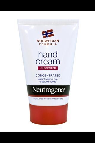 Neutrogena Norwegian Formula 50ml Hand Cream käsivoide hajustamaton