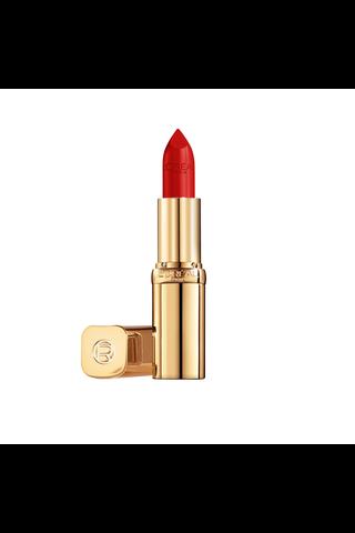 L'Oréal Paris Color Riche 297 Red Passion Huulipuna