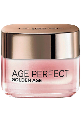 L'Oréal Paris Age Perfect 50ml Golden Age Day vahvistava ja kaunistava päivävoide
