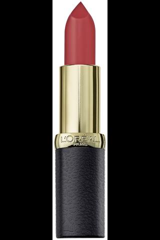 L'Oréal Paris Color Riche Matte Addiction 241 Pink a Porter -huulipuna