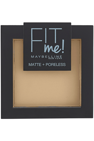 Maybelline New York Fit Me Matte + Poreless 220 -puuteri