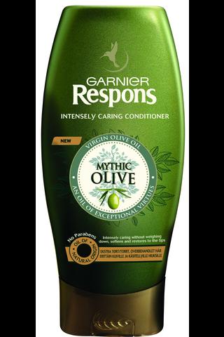 Garnier Respons 200ml Mythic Olive hoitoaine erittäin kuiville ja käsitellyille hiuksille