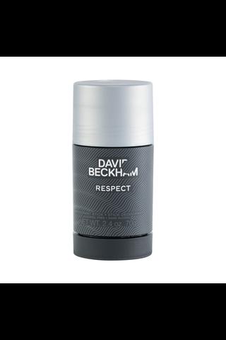 David Beckham 70g Respect deodorantti stick