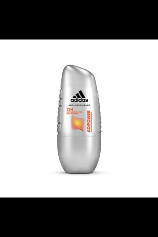 Adidas Adipower Deo Roll On 50 ml