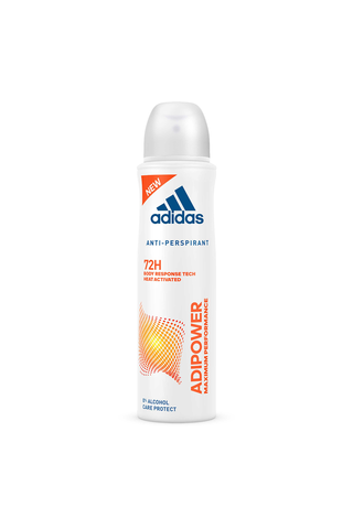 Adidas Adipower for Women Deo Spray 150 ml
