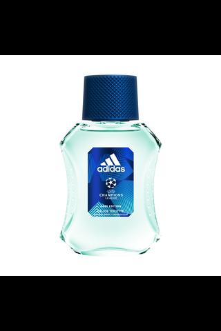 Adidas UEFA N°6 EdT 50 ml