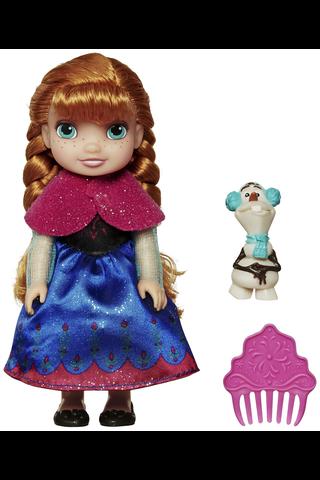 Disney Frozen nukke, lajitelma