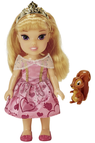 Disney Princess nukke lajitelma