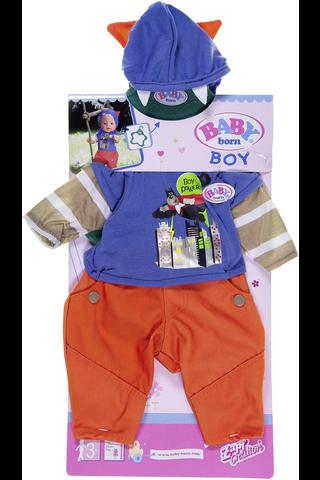 Baby Born Boys Collection asusetti