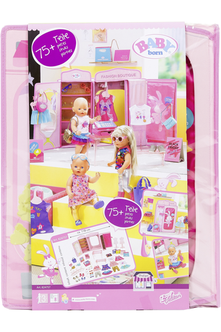 BABY born Boutique Fashion Shop