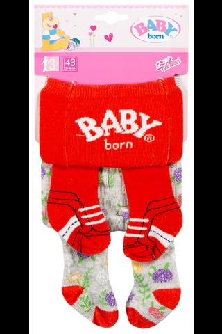 BABY born Trend sukkahousut