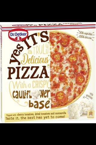 Dr. Oetker Yes it's Pizza Cauliflower pakastepizza 320g
