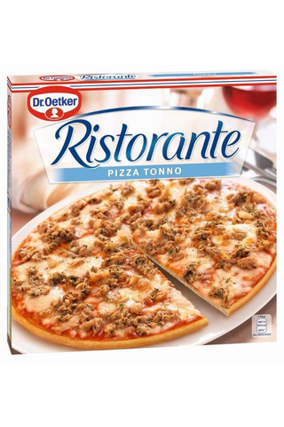 Dr. Oetker Ristorante Tonno pakastepizza 355 g
