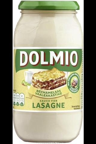 Dolmio Lasagne Vaaleakastike 470g