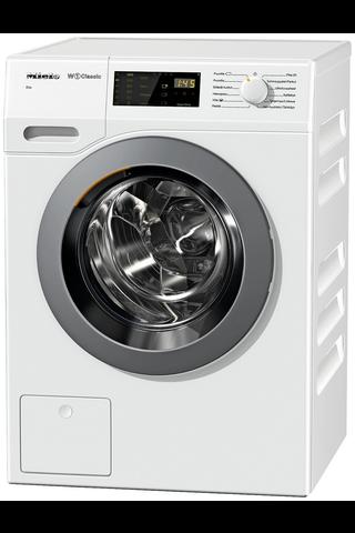 Miele WDB 030 Classic edestä täytettävä pyykinpesukone
