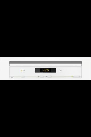 Miele astianpesukone G 4620 SCU Valkoinen 45cm