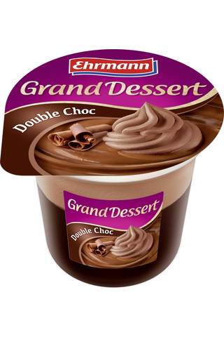 Grand Desert tuplasuklaa 190 g