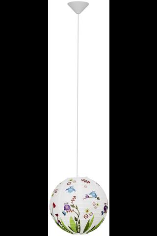 BIRDS Riippuvarjostin