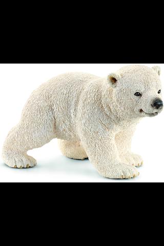 Schleich Jääkarhunpentu figuuri
