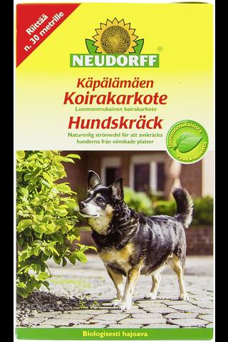 Neudorff 300g Käpälämäen koirakarkote