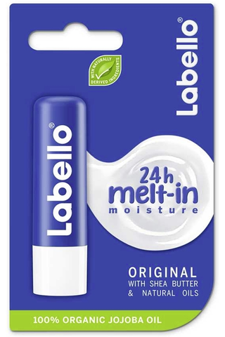 Labello 5,5ml Original -huulivoide