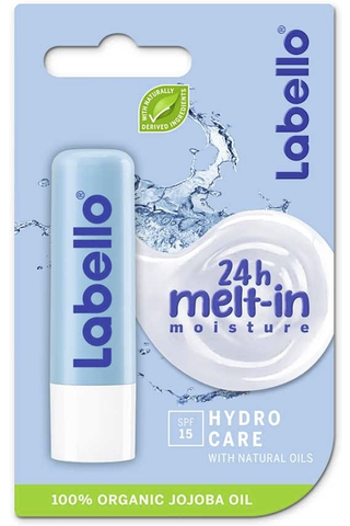 Labello 5,5ml Hydro Care -huulivoide