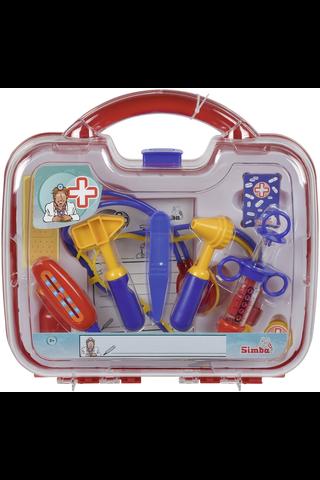 Simba Toys iso lääkärinsalkku lelu