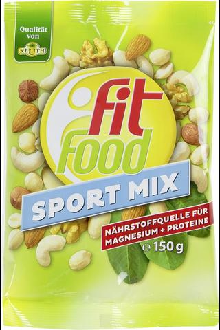 Kluth 150g FitFood Sportti Mix