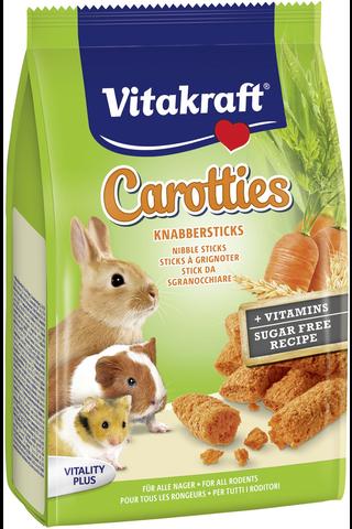 Vitakraft  V25673 Jyrsijän Porkkanatanko 50 g