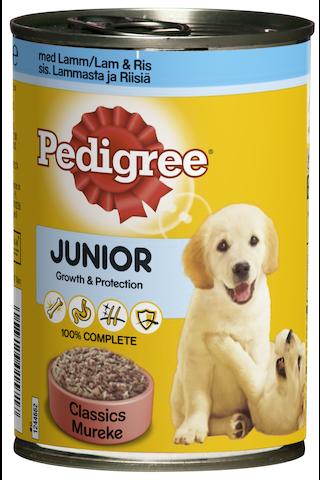 Pedigree Junior 400g