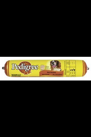 Pedigree koiranmakkara Liha 500g